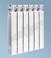Радиаторы отопления Кокшетау