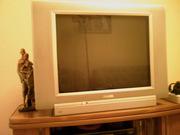 Телевизор 21 дюйм PHILIPS 21PT5307 – 15000 тг.