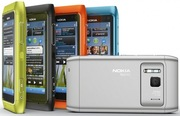 Nokia N9 и Nokia n8 по 13тыс. тнг