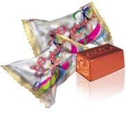 конфеты shokoBUM от кондитерской фабрики ВИВА