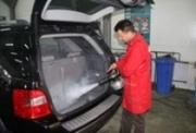 Уничтожим любой неприятный запах и ароматизируем салон автомобиля!