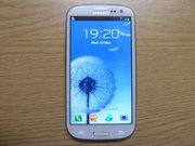 For sale New Samsung Galaxy S III i9300 Unlocked Phone