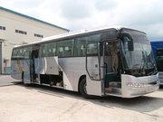 Продаём автобусы Дэу Daewoo Хундай Hyundai Киа Kia в Омске. Кокшетау.