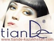 Компания TianDe в Кокшетау