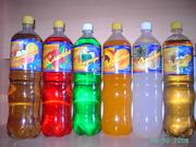Лимонады, квасные напитки