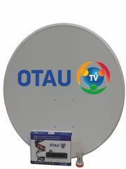 Куплю спутниковую тарелке OTAU TV HD MT-330 0, 9 м.комплект.
