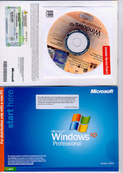 Windows Xp Professional 32 Bit oem``````