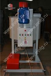 Оборудование для производства газобетона. Линия Иннтех 10.