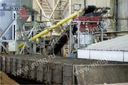 Оборудование для производства газобетона. Линия Иннтех 75 Профи.