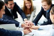 HR-менеджер- управление персоналом.
