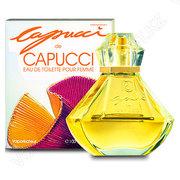 Аромат Roberto Capucci Capucci de Capucci 100 мл
