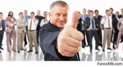 Управляющий персоналом (высокий доход)