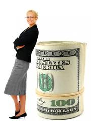 Требуется финансовый консультант