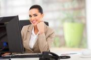 Требуется сотрудник с опытом работы бухгалтера
