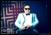Ведущий праздников в стиле Gangnam style в Кокшетау