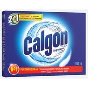 средство для смягчения воды Calgon