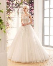 Свадебные платья от агентства