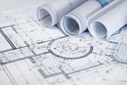Разработка архитектурно - строительных проектов