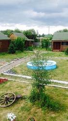 База отдыха в Боровом