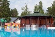 Отдых на курортной зоне Боровое