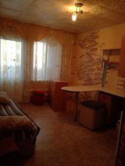 2 комнатную квартиру в общежитии
