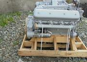 Продам  Двигатель ЯМЗ 238М2  c Гос резерва