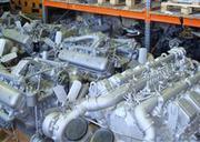 Продам  Двигатель ЯМЗ 240НМ2  c Гос резерва