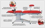 Механотерапевтическая установка ORMED-ТРАКЦИОН д/вытяжки позвоночника