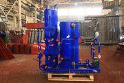 водоподготовительные установки ВПУ