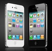 FACTORY UNLOCKED APPLE IPHONE 4G - 32GB/3G(s) 32gb